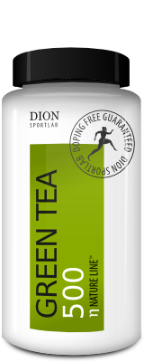 Grüner tee (Green tea extract)