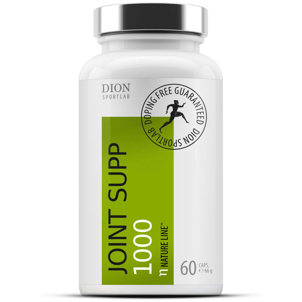 JOINT SUPP 1000 glucosamine