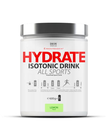 HYDRATE All Sports [Isotonic Drink]