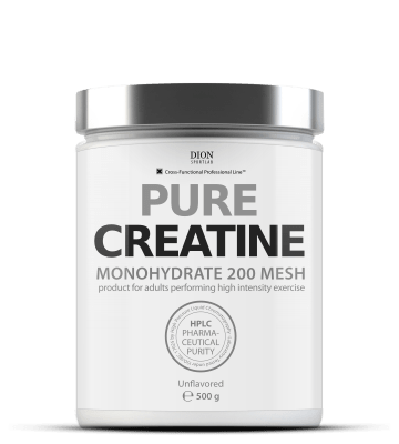 Creatine Monohydraat  100 g, 250 g, 500 g