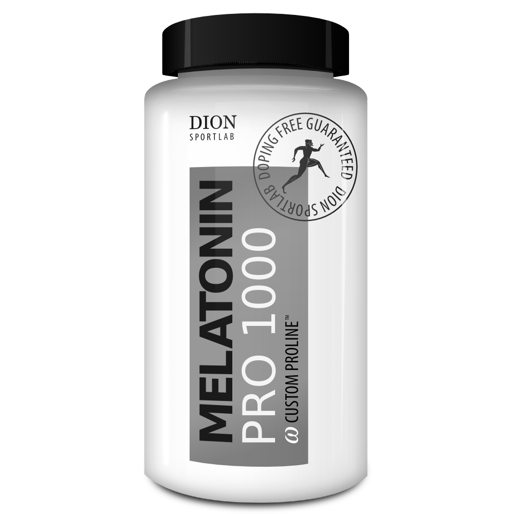 MELATONIN 1000 Melatonin