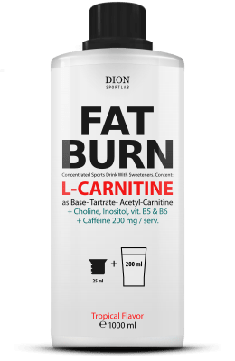 FAT BURN Liquid