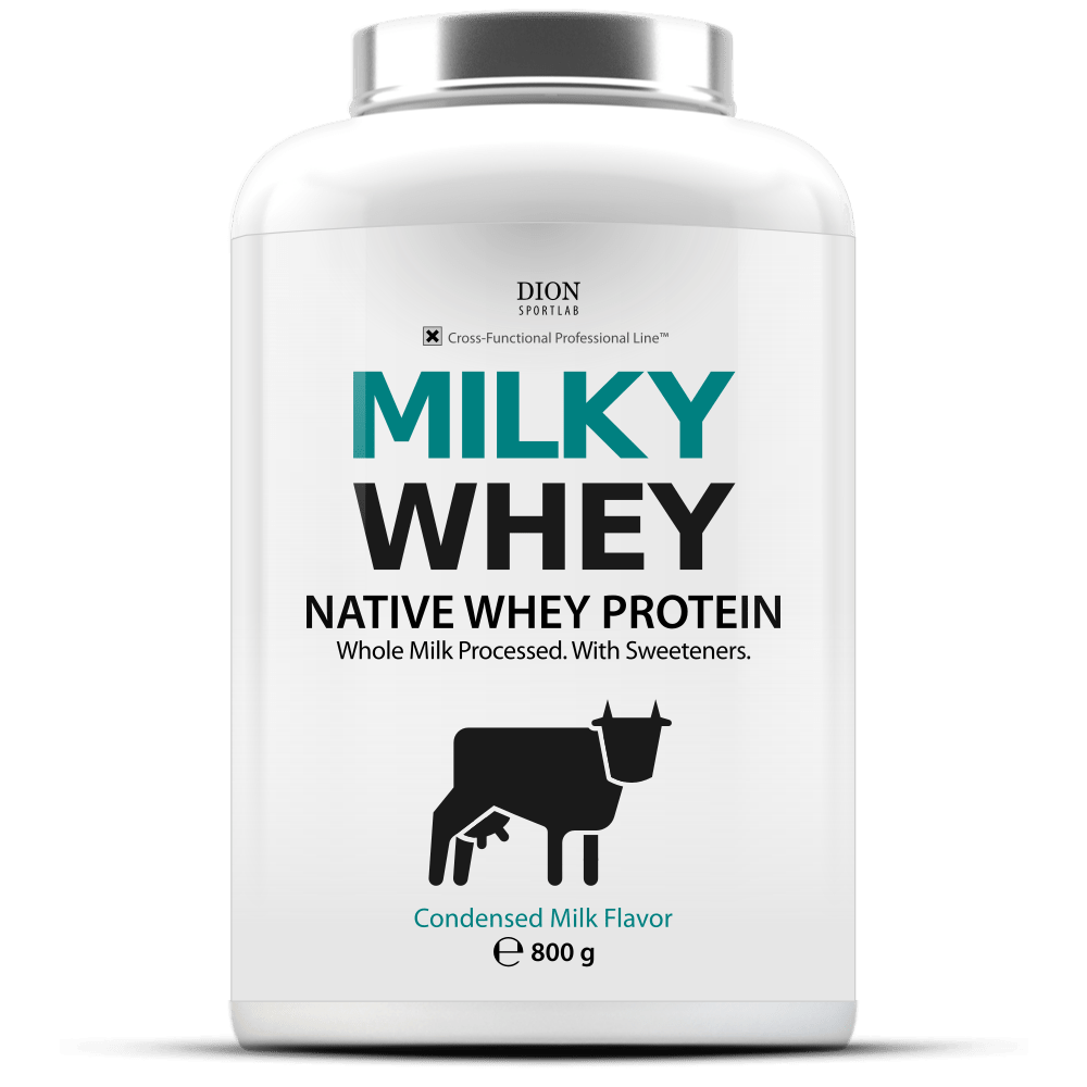 Milky-Whey™ – native whey
