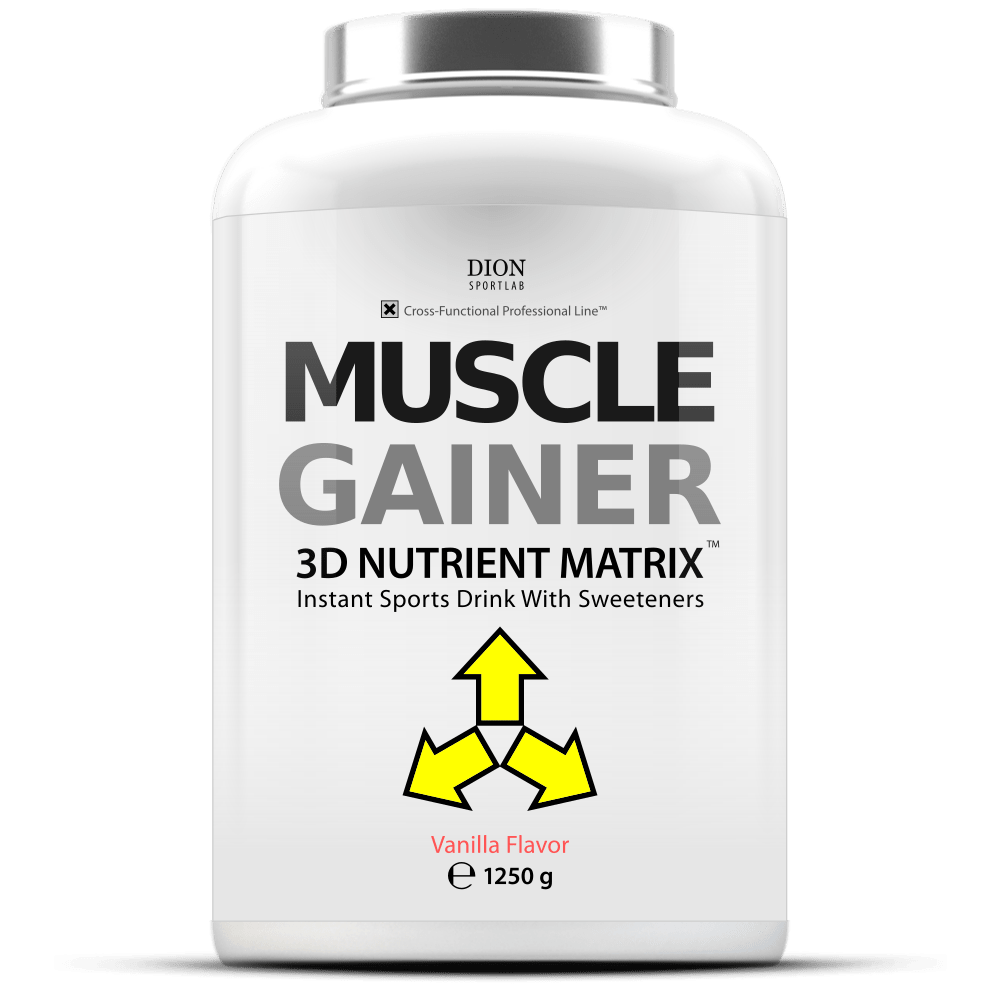 Muscle Gainer